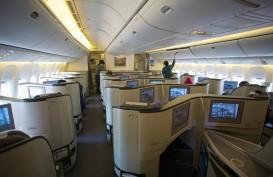 Pramugari Eva Air Mogok, Puluhan Penerbangan Dibatalkan