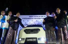 Menristekdikti : Indonesia Produksi Mobil Listrik 2025