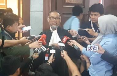 Bambang Widjojanto Siap Terima Putusan Gugatan, Apa pun Hasilnya
