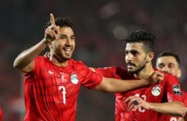 Mesir Sikat Zimbabwe di Pembukaan Piala Afrika