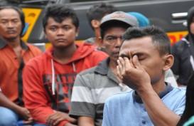 Kebakaran Pabrik Mancis Tewaskan 30 Orang, Duka Bagas Kehilangan Tunangan