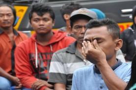 Kebakaran Pabrik Mancis Tewaskan 30 Orang, Duka Bagas…