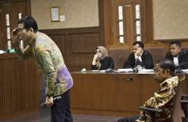Kasus Suap Kontrak Batu Bara: Alasan KPK Belum Tahan Samin Tan
