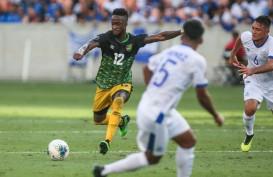 Hasil Gold Cup : Jamaika vs El Salvador 0 - 0, Curacao Buka Peluang