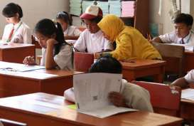 Indeks Alibaca 2019: Akses Hambat Budaya Baca Anak Indonesia