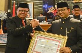 HUT Ke-492 Jakarta, Anies Apresias Khusus Masyarakat Betawi