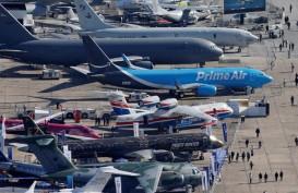 Paris Air Show 2019, Ini Transaksi Miliaran Dolar Airbus & Boeing
