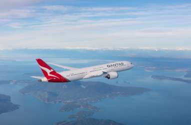 Qantas Rombak Program Frequent Flyers
