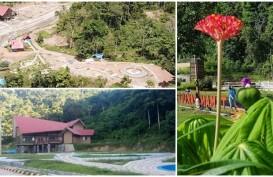 Kebun Raya Kendari Semakin Diminati Untuk Wisata Edukasi