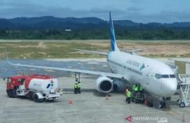 Indef : Penurunan Harga Avtur Hanya Solusi Sesaat untuk Masalah Tiket Pesawat Mahal