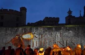 Serial Prekuel Game of Thrones mulai Syuting di Irlandia Utara