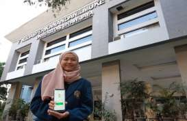 Mahasiswa UB Ciptakan Aplikasi Pendataan Penyu Berbasis Android