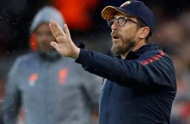 Eusebio di Francesco Pelatih Baru Sampdoria