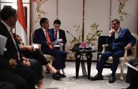 Jokowi Apresiasi Penyelesaian Ratifikasi Perjanjian Batas ZEE Indonesia-Filipina