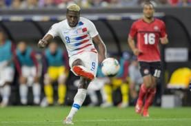 Hasil Gold Cup : Amerika & Panama Lolos ke Perempat…