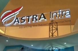 Astra Infra Hengkang dari Konsorsium Serbaraja