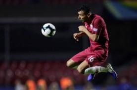 Bos Qatar: Kami ke Copa America Bukan untuk Berfoto…