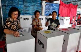 KPU Banyumas Siap Menghadapi Gugatan Perselisihan Hasil Pemilu