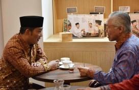 Ridwan Kamil Minta Kafe di Jabar Jualan Kopi Lokal