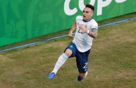 Hasil Copa America: Argentina, Uruguay, Peru Lolos ke Perempat Final