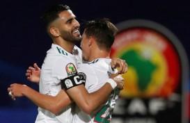 Hasil Piala Afrika: Maroko, Senegal, Aljazair Petik 3 Poin