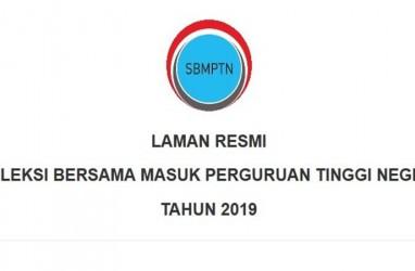 Ingat, Hari Ini Terakhir Pendaftaran SBMPTN 2019