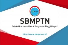 Jelang Penutupan SBMPTN 2019: Pagi Ini, 691.940 Peserta…