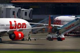 Lebaran 2019, Lion Air Klaim Tingkat Ketepatan Waktu…