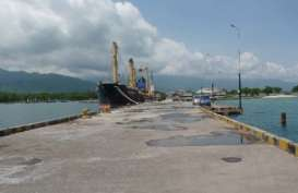 Pembangunan Pelabuhan Patimban Baru 29%
