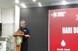 Kementerian Kesehatan Gelar Donor Darah untuk 300 Orang