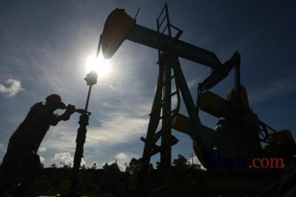 Harga minyak mentah Indonesia turun. - JIBI
