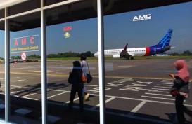 Sejak Gandeng Garuda, Sriwijaya Akui Ketepatan Waktu Terbang Membaik