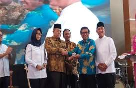 Pendapatan Rumah Sakit PTPN X Diproyeksi Rp370 Miliar