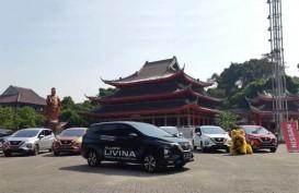 Nissan Gelar Test Drive All New Livina di Tiga Kota