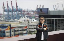 Bertemu Wapres JK, Dirut Pelindo II Elvyn Masassya Ditantang Investasi Pelabuhan di Batam