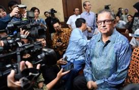 Sidang PLTU Riau-1 : Bacakan Eksepsi 50  Lembar, Ini Pembelaan Sofyan Basir