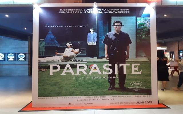 Parasite Cinemaxx