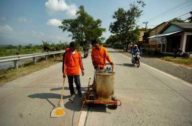 Aptrindo Jateng & DIY Desak Realisasi Tol Ajibarang-Purwokerto