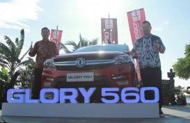 DFSK Glory 560 Mulai Penetrasi Kota Bandung