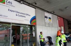 JAS Airport Services Jadi Mitra Cargolux, Potensi Angkut 300 Ton/Bulan