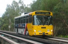Pengamat Tanggapi Wacana Transportasi Massal O-Bahn Kemenhub