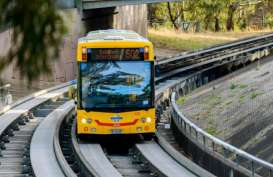 Wacana Angkutan Massal O-Bahn Membingungkan Masyarakat