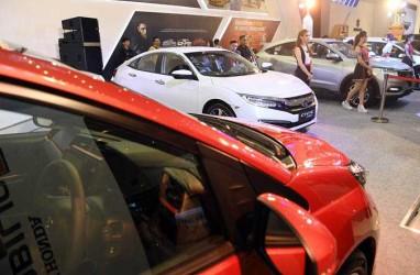 Penjualan Mobil Januari-Mei Anjlok, Gaikindo Optimistis Menggeliat di Semester II