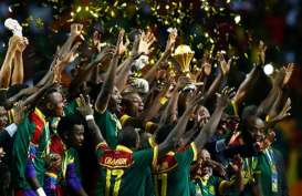 Piala Afrika, Kamerun Harus Buktikan Pantas Dijadikan Favorit