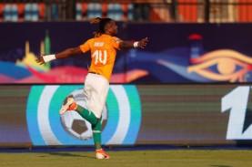 Hasil Piala Afrika 2019, Pantai Gading & Mali Angkut…