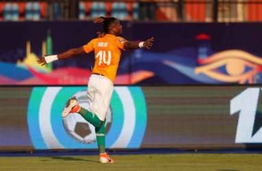 Hasil Piala Afrika 2019, Pantai Gading & Mali Angkut 3 Poin