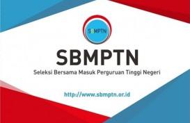 SBMPTN 2019: Total Jumlah Peserta 714.652 Orang