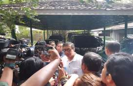 Korupsi KTP Elektronik : Yasonna Laoly Diperiksa, Jadi Saksi untuk Markus Nari