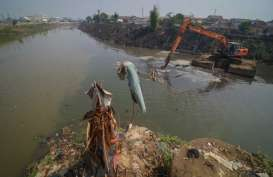 Ini 8 Wilayah DAS Citarum yang dapat Bantuan Atasi Sampah dari Bank Dunia