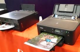 Datascrip Rilis Printer Kapasitas Jumbo Canon Pixma TS707
